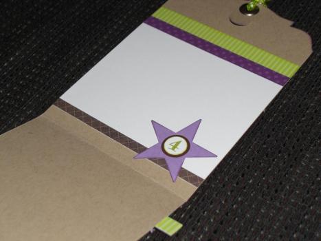 Geburtstagskarte Frau Locke_innen
